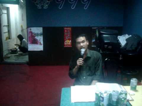 Lang Quan Ho que toi - Nguyen Doai