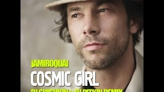 Jamiroquai - Cosmic Girl (DJ Shishkin & DJ PitkiN Remix)