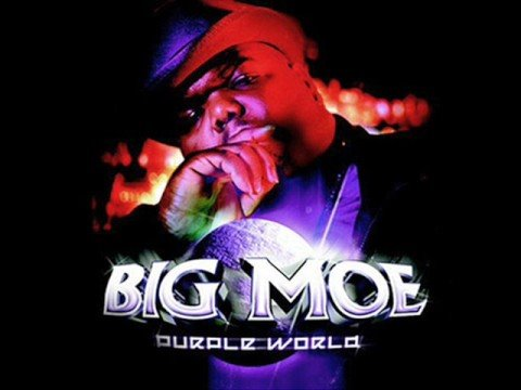 big moe purple stuff remix