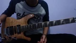 Funky Kopral - Cinta Suci _ Lesson/Tutorial (Intro&Melodi)