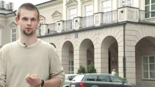 """Nowy unikatowy kierunek na UMCS """"Studia Wschodnioeuropejskie"""""""