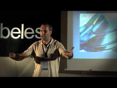 Free Works Education and future: Mario Pena at TEDxPlazaCibeles