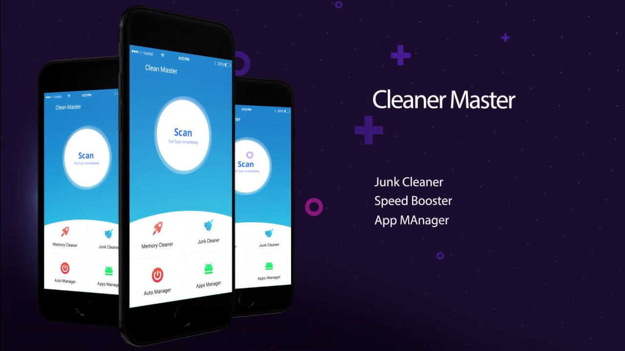 How to make Android Phone Running Faster - Clean Master 2018