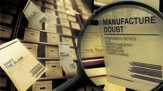 Merchants of Doubt (2014) with Naomi Oreskes, Jamy Ian Swiss, Frederick Singer Movie