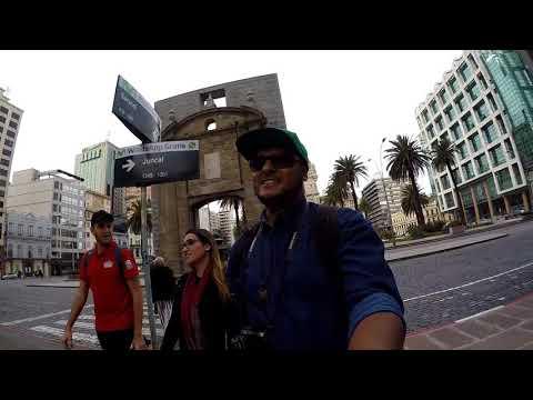 GoPro - Uruguay#1 - Montevideo - FreeWalk Tour
