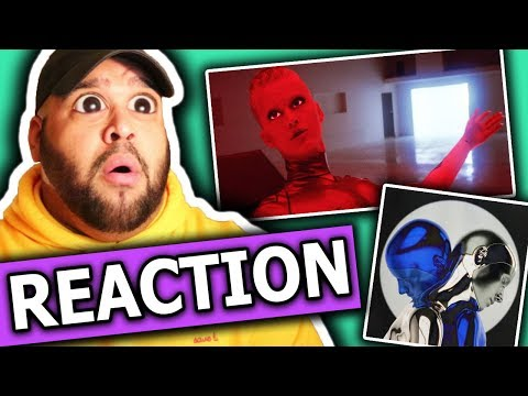 Zedd Katy Perry - 365   REACTION