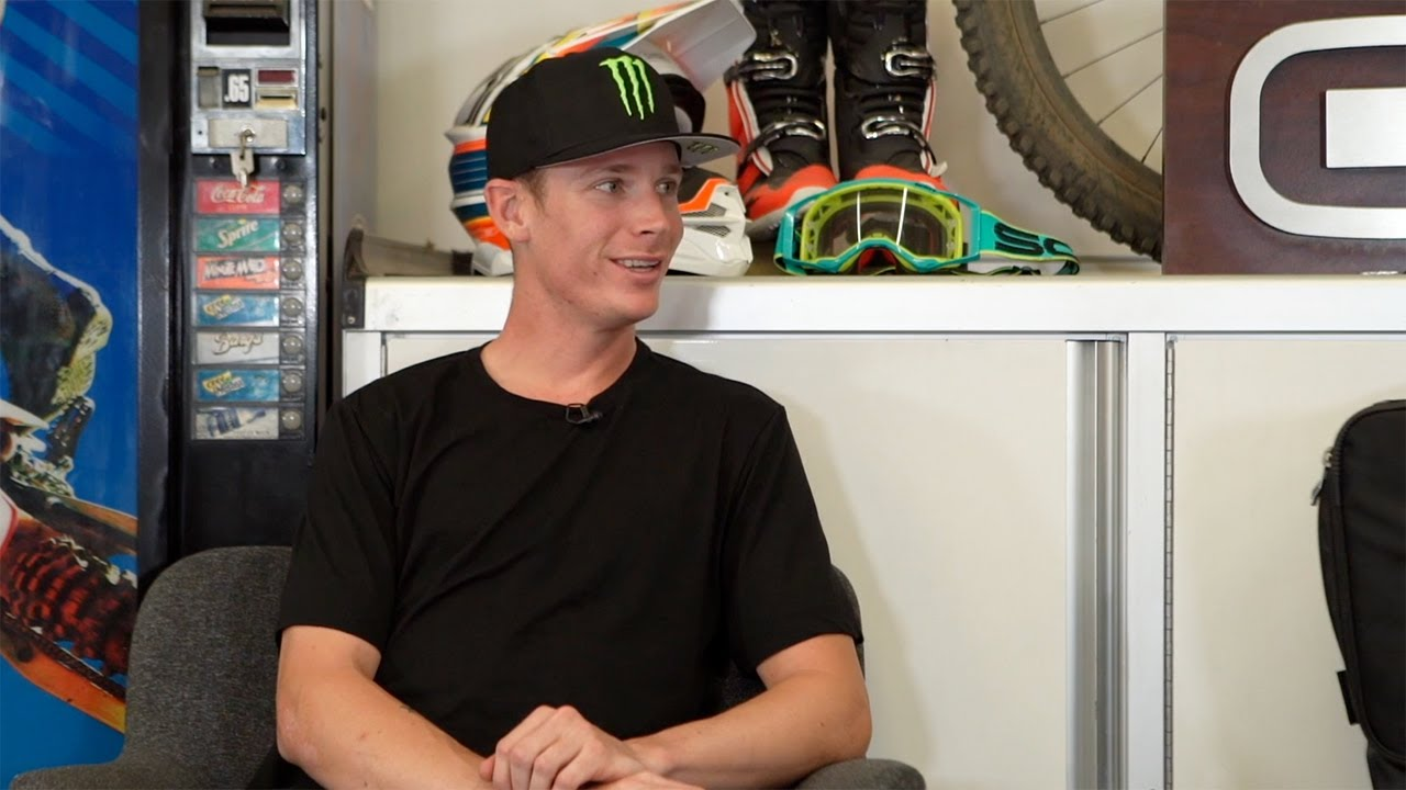 Whats up with Adam Cianciarulo?