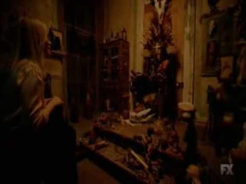 Voodoo Queen (Marie Laveau) American Horror Story Coven