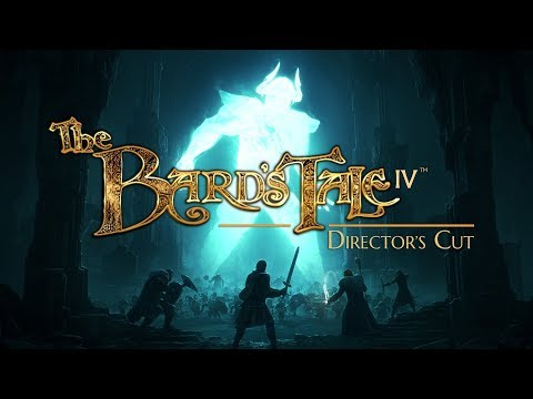The Bard's Tale IV: Director's Cut – Launch Date Announcement