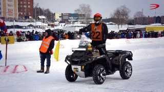 Quattro Ice Challenge 16.02.2014
