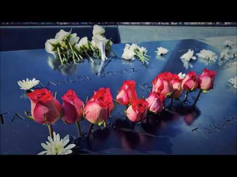 National September 11 Memorial, Sept 11, 2016