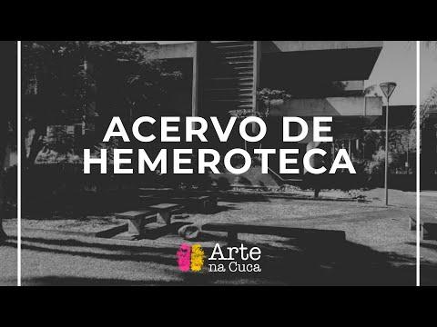 Live 4 - Acervo de Hemeroteca