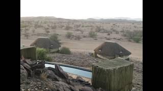 Wilderness Safaris in Namibia
