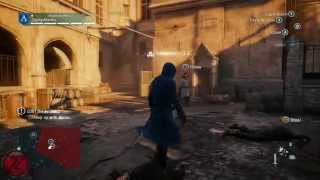 Assassin's Creed Unity PC Gameplay *HD* 1080P Max Settings