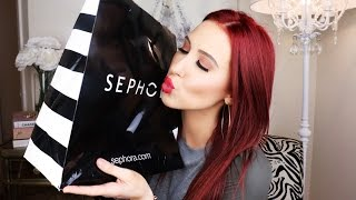 Sephora Haul - February 2015 | Jaclyn Hill