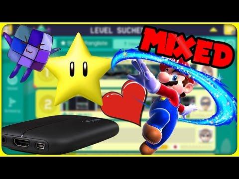 Ich spine auf EUCH! - Mixed #62 - Let's Play Super Mario Maker Online