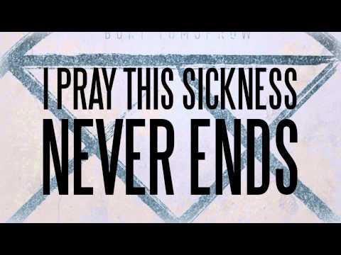 Bury Tomorrow - Watcher (Lyric Video)