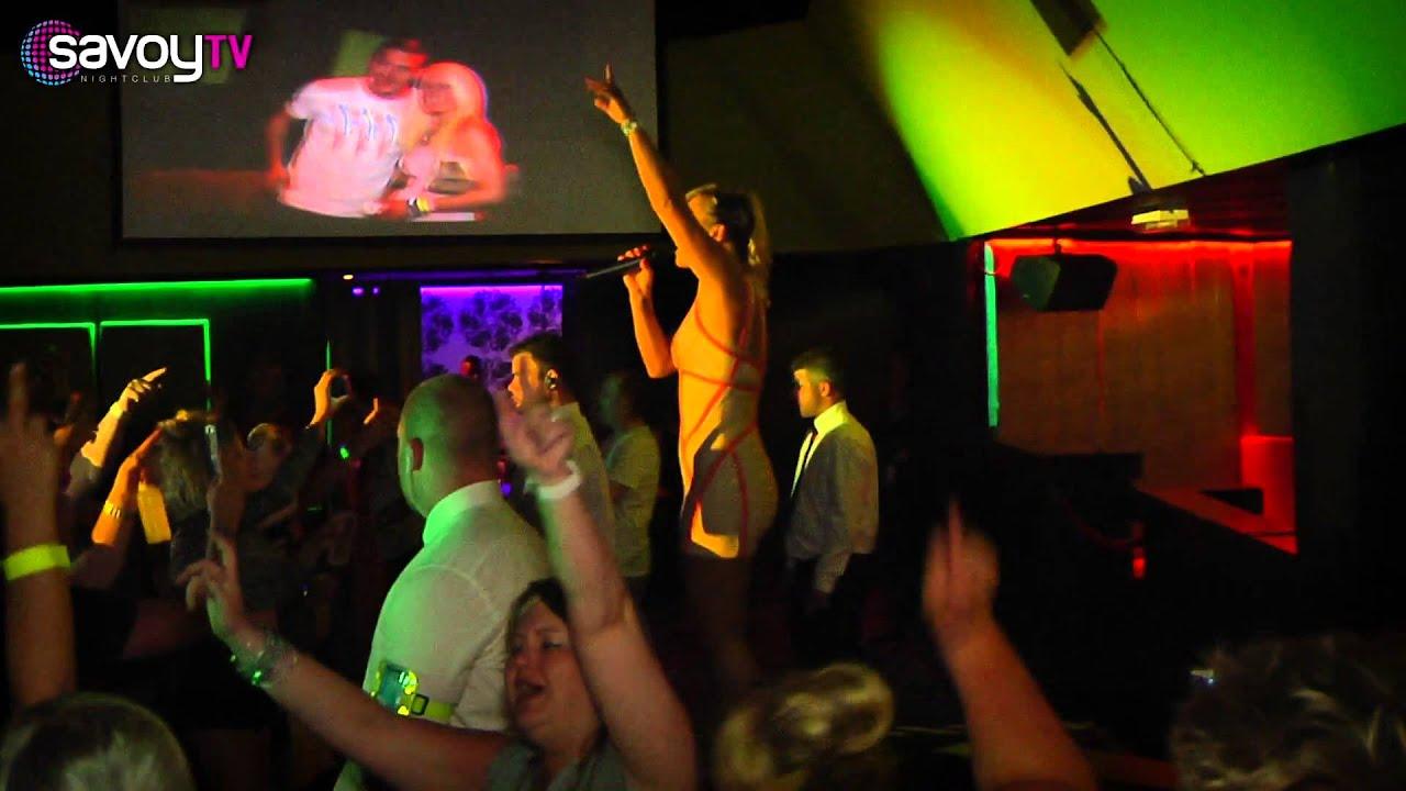 Jessy Live at Savoy Nightclub & Jessy Live at Savoy Nightclub - YouTube
