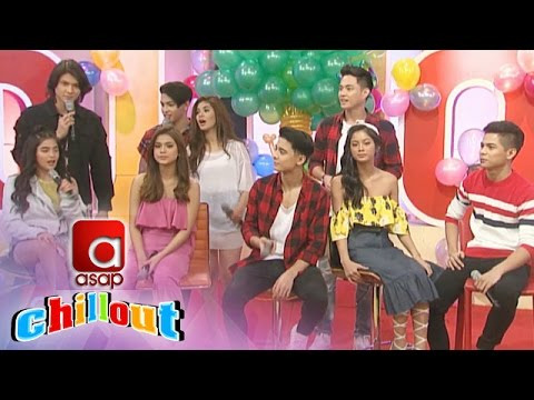 ASAP Chillout: BFF5's Holy Week plans - YouTube