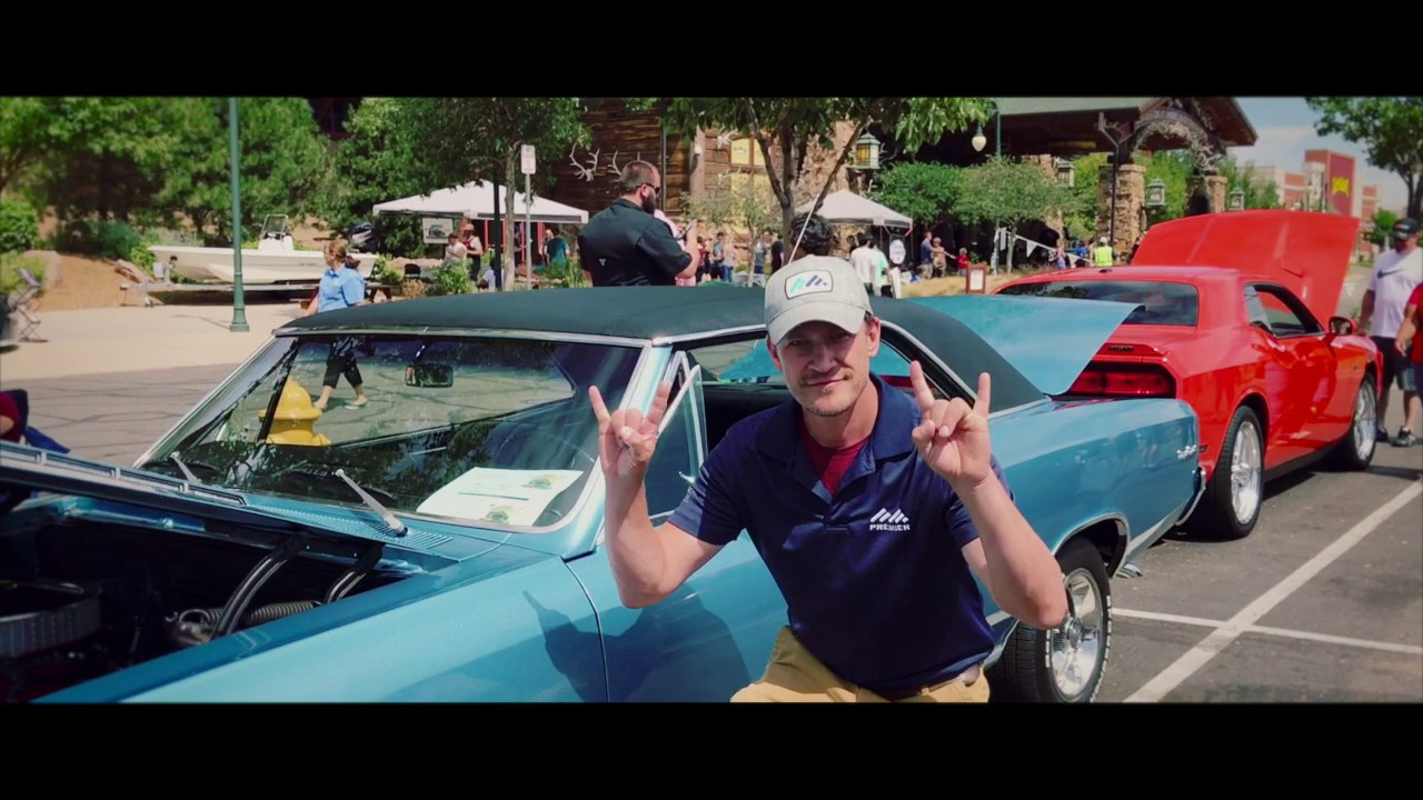 Wounded Warrior USA And Bass Pro Shops Denver Rd Annual Rockin - Bass pro car show