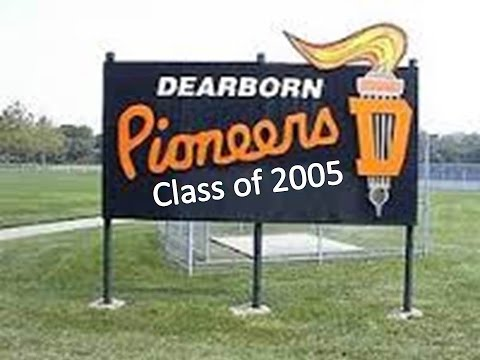 Dearborn High School Class of 2005 - Senior Party