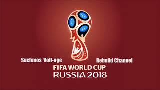 FIFA World Cup Russia 2018.