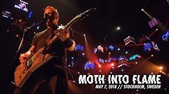Metallica: Moth Into Flame (Stockholm, Sweden - May 7, 2018)