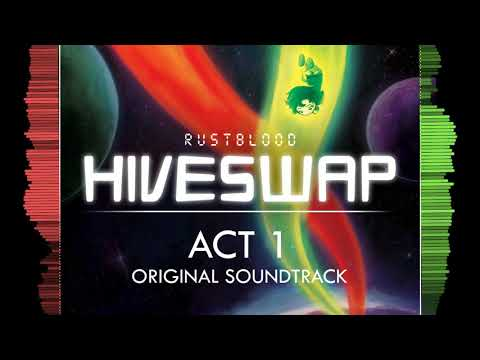 Hiveswap - Rustblood Extended