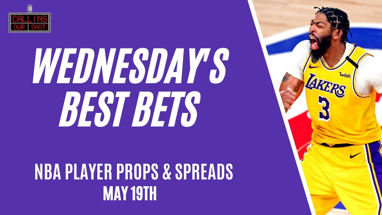 Lakers vs. Warriors picks: Best player prop bets for NBA Playoffs ...
