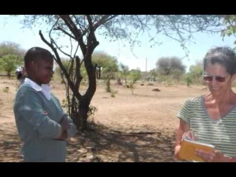 Masai Girls Education Fund Part 1