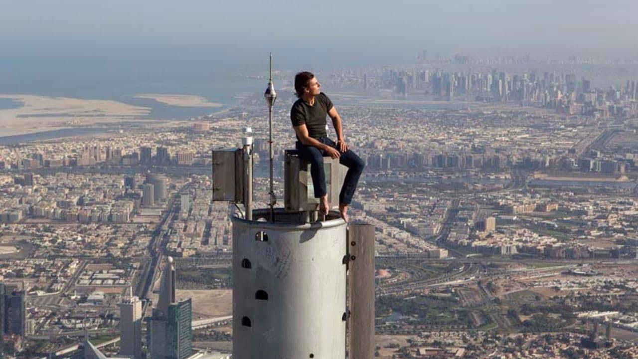 burj khalifa height - YouTube