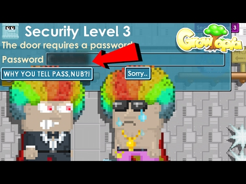 5 Secret Worlds Owned by @Hamumu + passwords! | Growtopia