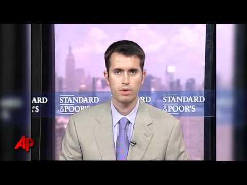 S&P Warns of Downgrade to U.S. Credit Rating