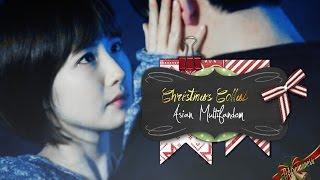 Beautiful Christmas ☃ Asian Drama Collab
