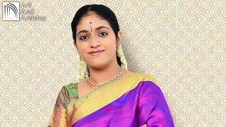Kavita Krishnamurthy Subramaniam & Ambi Subramaniam Duet | Carnatic Classical | Tillana