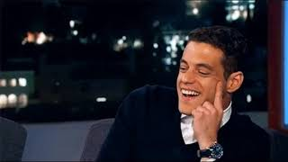 TODAY IS MY BDAY & RAMI MALEK MAY🥳