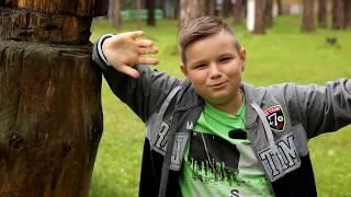 Блогер:  Я - СЕРГЕЙ ЖУКОВ? Курсы ВИДЕОБЛОГИНГА для детей в Новосибирске: студия кино КРАСКИ