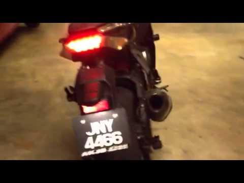 Kawasaki Zx10r Start Up