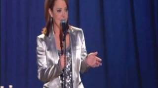 Kathleen Madigan - NEW YEAR'S RESOLUTION
