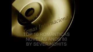 Baixar 10 TEMAS DE NOVELAS ROMÂNTICAS INTERNACIONAIS 80'S