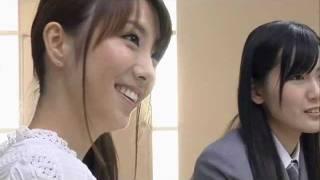 山本梓 常口アトム2011 CM グループインタビュー篇単身向け 15 山本梓 動画 24