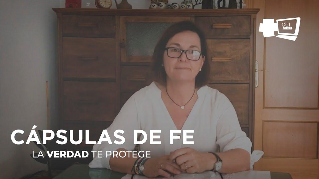 LA VERDAD TE PROTEGE (Belén Lorente)