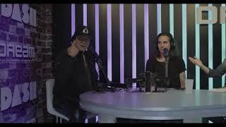 Scott Lipps interviews Gene Simmons of Kiss and Nick Simmons - Lipps Service, Dash Radio show