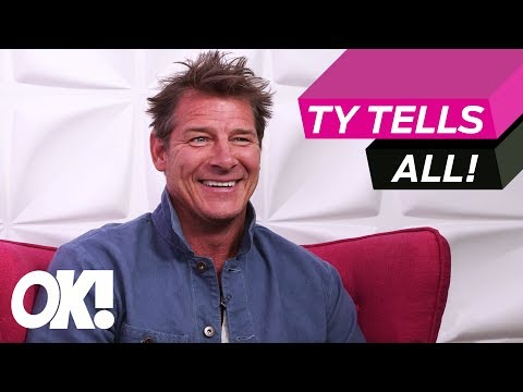 'Extreme Makeover: Home Edition' Coming Back? Ty Pennington ...