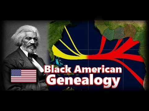 What's the Difference Between Black and African Americans? Genealogy and History of Black Americans