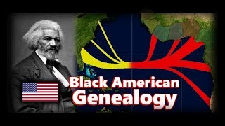 What's the Difference Between Black and African Americans? Genealogy and History of Black Ameri