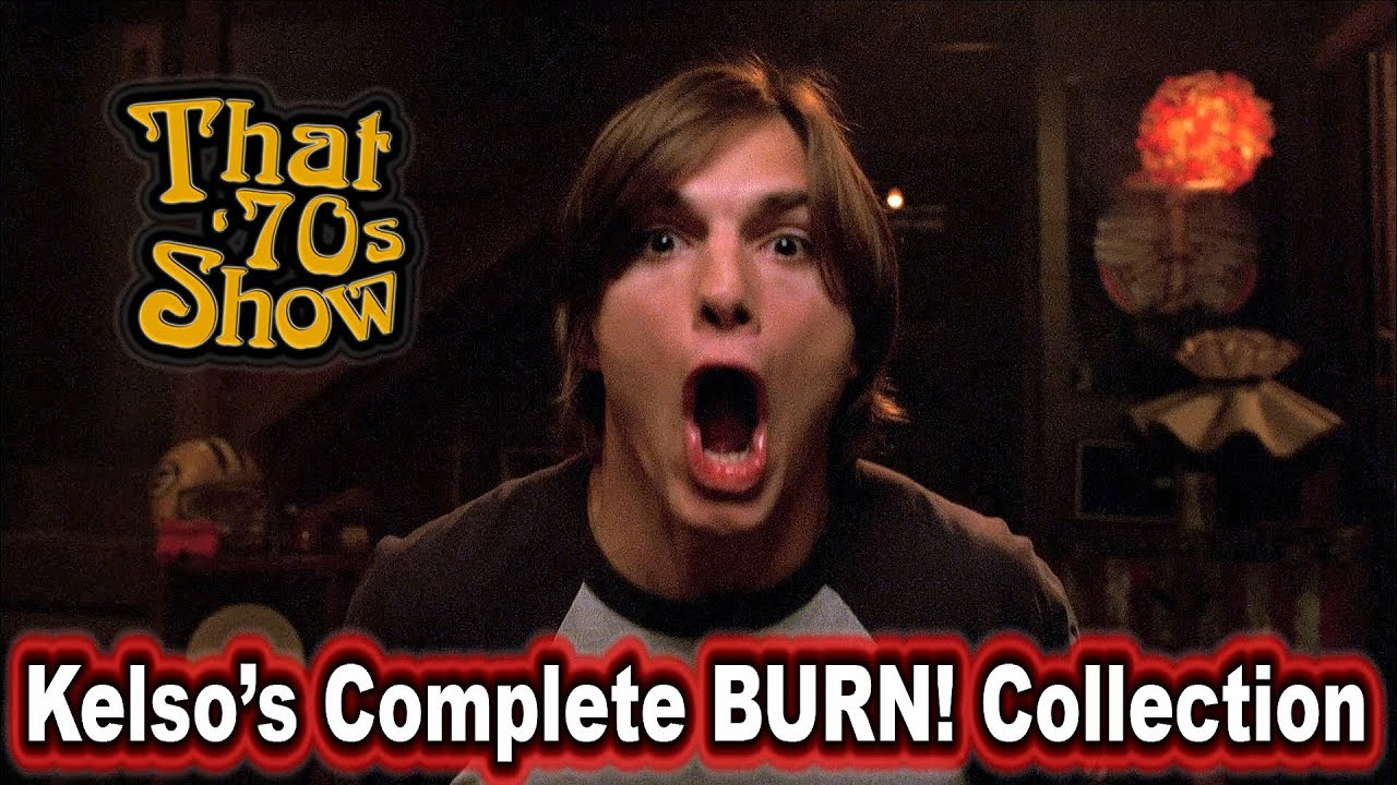 Micheal Kelsos Complete Burn Collection Youtube