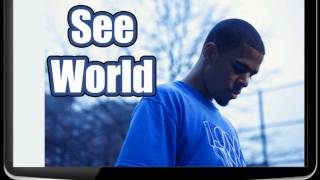 J. Cole - See World [HD] Lyrics