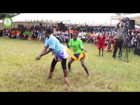 JITI on of Zimbabwe's best traditional dance #263Chat