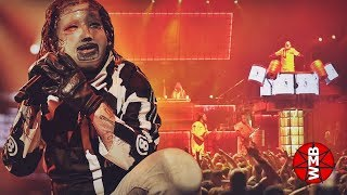 Slipknot Solway Firth LIVE At Chicago 2019
